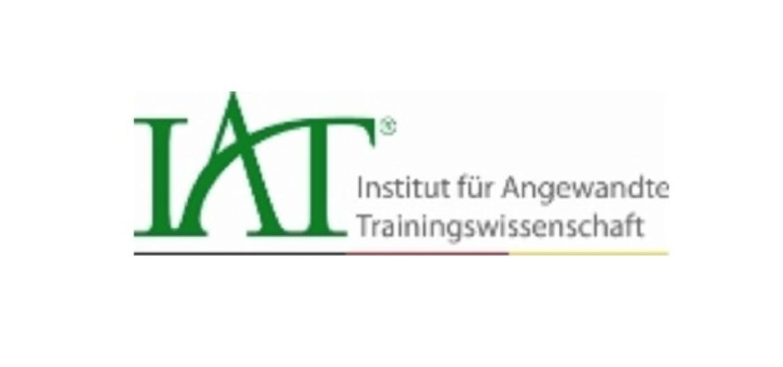 Logo vom Institut für angewandte Trainingswissenschaft (c)