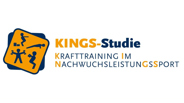 Kings Studie Logo (Krafttraining im Nachwuchsleistungssport) (c)