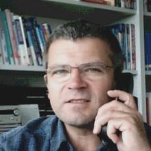 Dieses Bild zeigt  Wilfried Alt